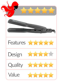 paul mitchell straightener