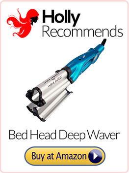 bed head deep waver