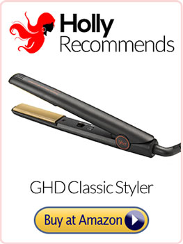 Why The Ghd Classic 1 Inch Styler Is Literally A Classic