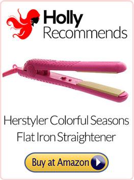 herstyler colorful seasons