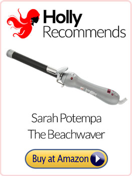beachwaver by sarah potempa