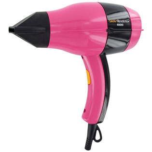 sedu revolution hair dryer