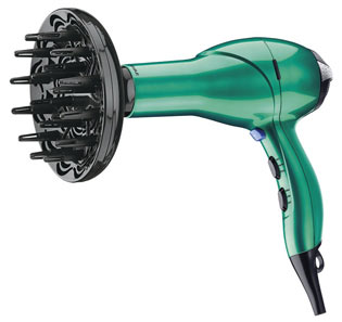 conair blow dryer