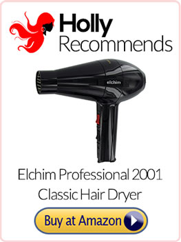 Elchim Professional 2001 2000 Watt Classic Hair Dryer