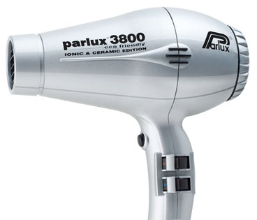 parlux blow dryer