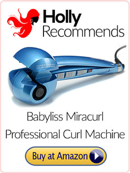 Babyliss Miracurl Professional Curl Machine