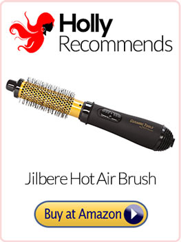 jilbere hair brush