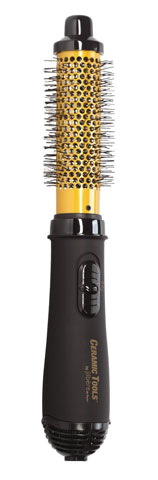 jilbere hot air brush iron