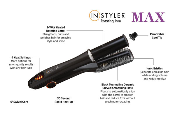 instyler max reviews